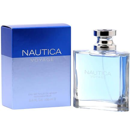 Nautica Voyage Men, EDT Spray 3.4oz-360300