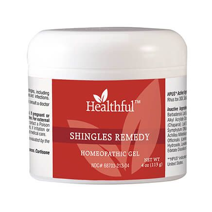 Healthful™ Shingles Remedy, 4 oz.-361344
