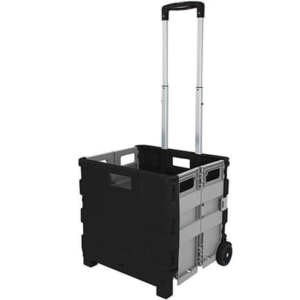 Vanderbilt Pack and Roll Cart-361904