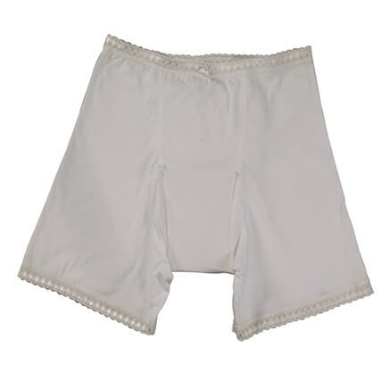 Mid-Thigh Incontinence Panty for Women, 10 oz.-362963