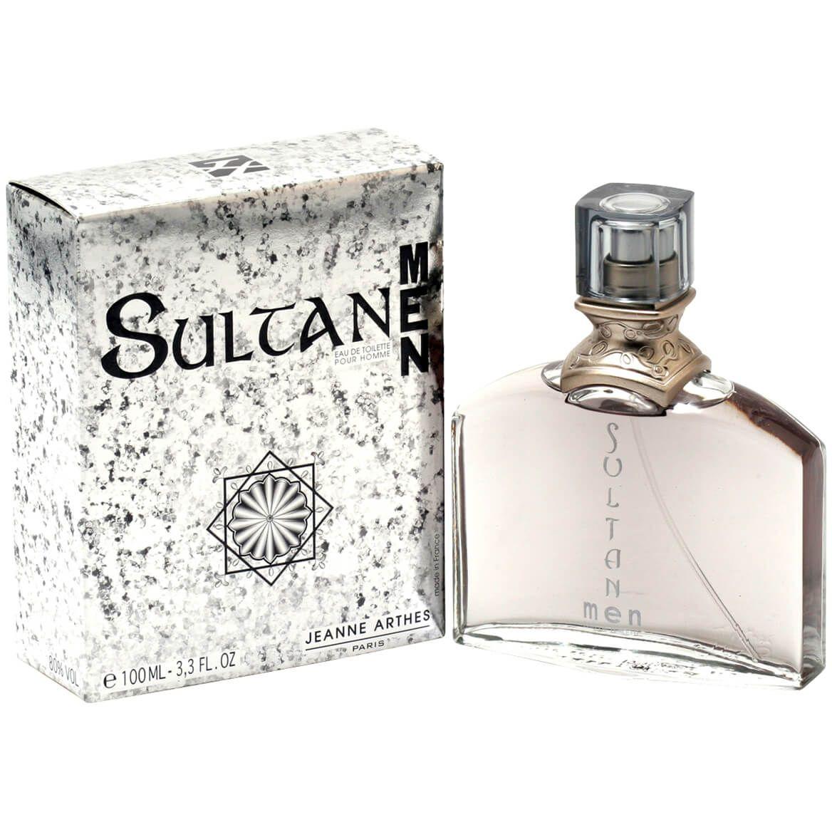 Jeanne Arthes Sultan Men, EDT Spray 3.3oz-363130