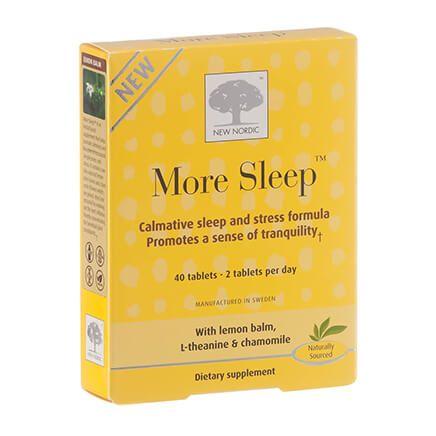 New Nordic More Sleep™-363527