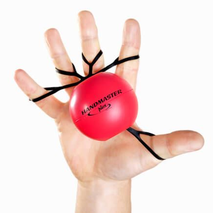 Handmaster™ Plus Hand Strength & Rehabilitation-363922