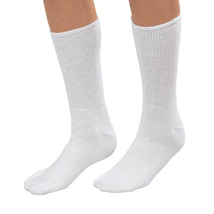 Silver Steps™ Heat Keeper Socks-364813