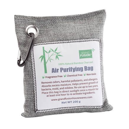 Bamboo Charcoal Air Purifying Bag-365418