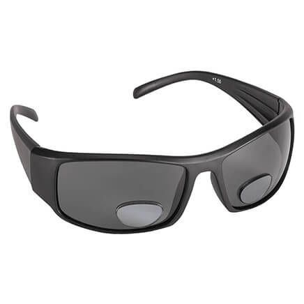Bifocal Polarized Sunglasses-366766