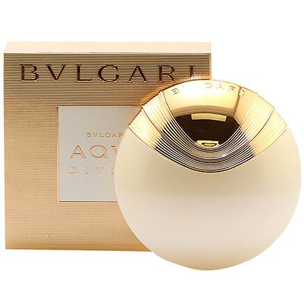 Bvlgari Aqua Divina for Women EDT, 2.2 oz.-366806