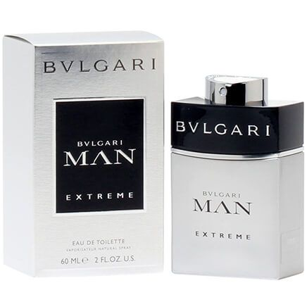 Bvlgari Man Extreme for Men EDT, 2 oz.-366808
