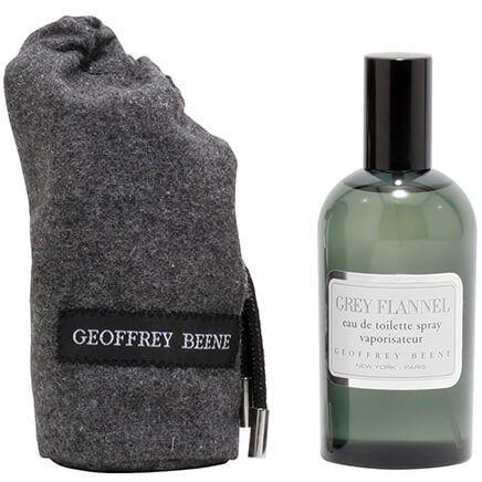 Geoffrey Beene Grey Flannel for Men EDT, 4 oz.-366843