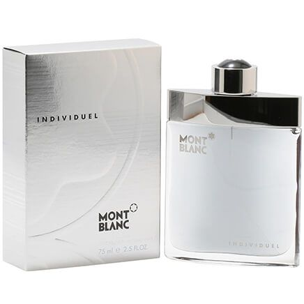 Mont Blanc Individuel for Men EDT, 2.5 oz.-366873