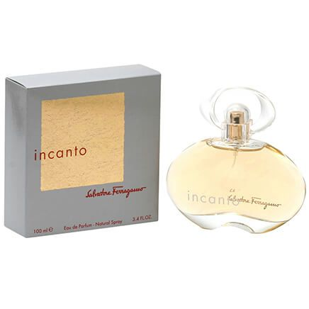 Salvatore Ferragamo Incanto for Women EDP - 3.4 oz-366888