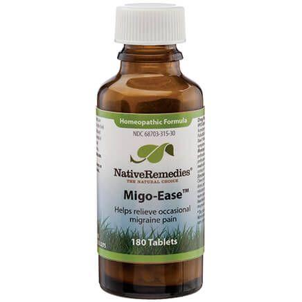 NativeRemedies® Migo-Ease™-367003