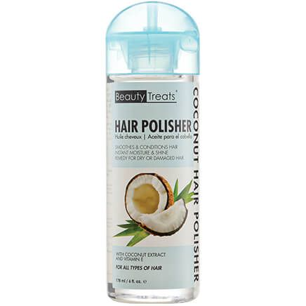 Beauty Treats® Coconut Hair Polisher, 6 oz.-368194