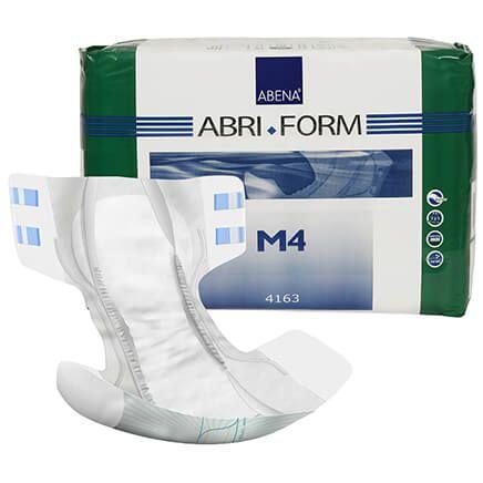 Abri-Form™ 120oz. Premium Adult Briefs Medium, Pack of 14-368449