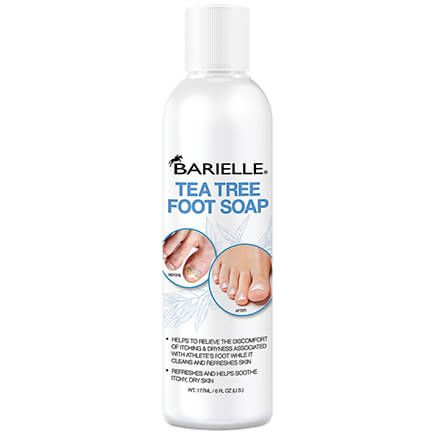 Barielle Tea Tree Foot Soap-368760