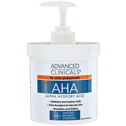 Advanced Clinicals® Alpha Hydroxy 5-in-1 Therapy Cream-368948