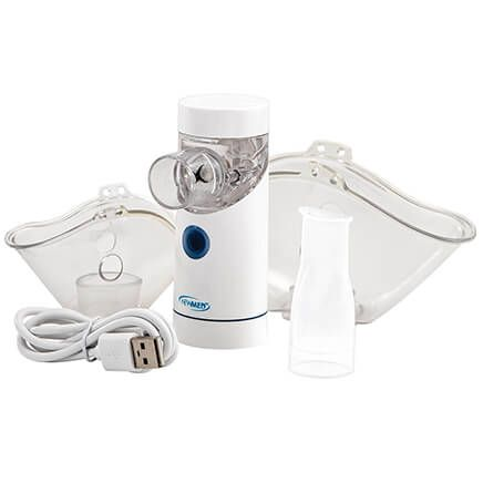 Vibrating Mesh Portable Nebulizer-369095