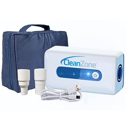As Seen on TV Cleanzone™ CPAP Cleaner-369524