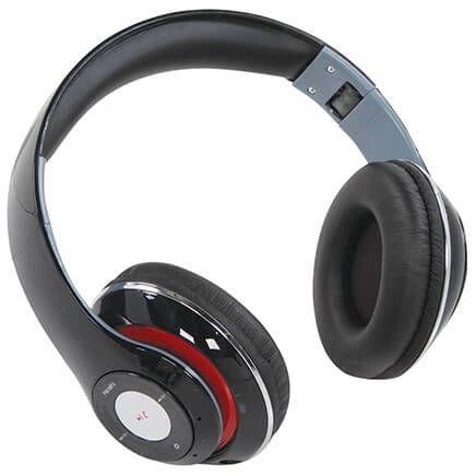 HD Wireless Headphones-369688