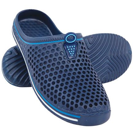 Cool Comfort Clogs-370024