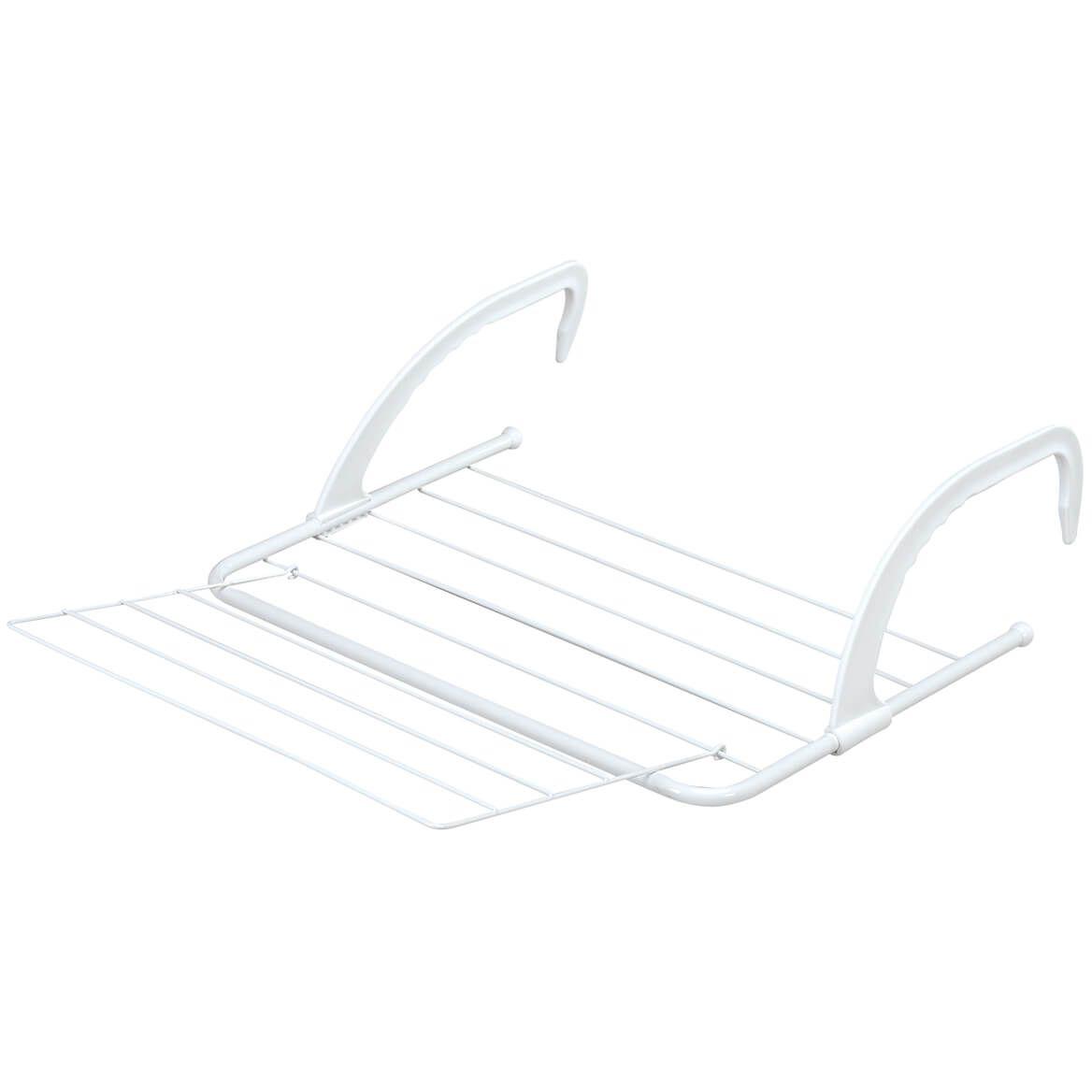 Over the Door Foldout Drying Rack-370508