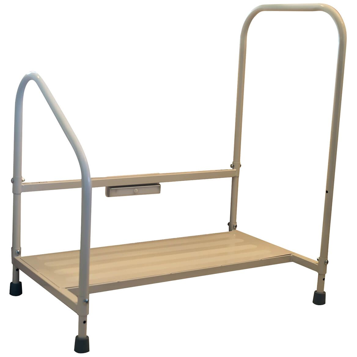 Step2Bed™ Adjustable Height Bed Step Stool with LED Light-370598