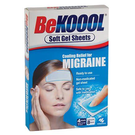 BeKoool Migraine Patches-371088