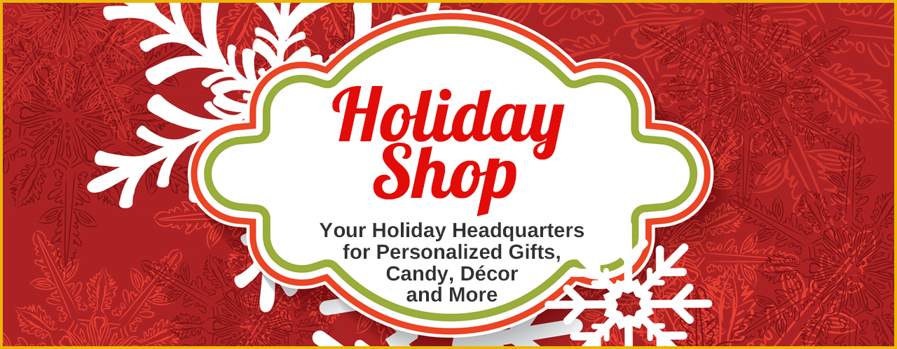 Welcome to the Miles Kimball Holiday Shop