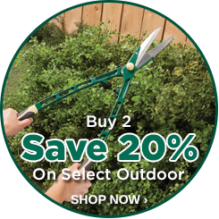 last chance outdoor sale