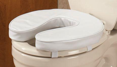 Shower & Toilet Accessories