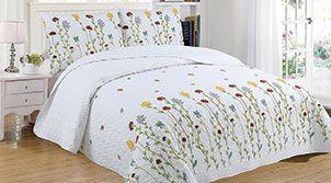 Blankets, Sheets & Pillowcases