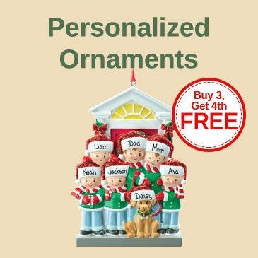 Popular Picks Ornaments