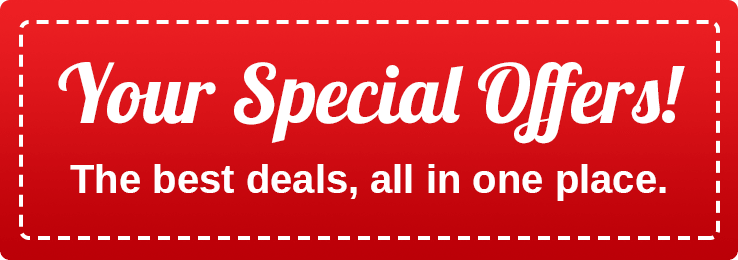 Special Offers Mobile