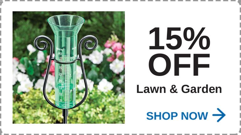 Lawn & Garden Deal