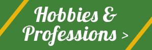 Hobbies & Professions Ornaments