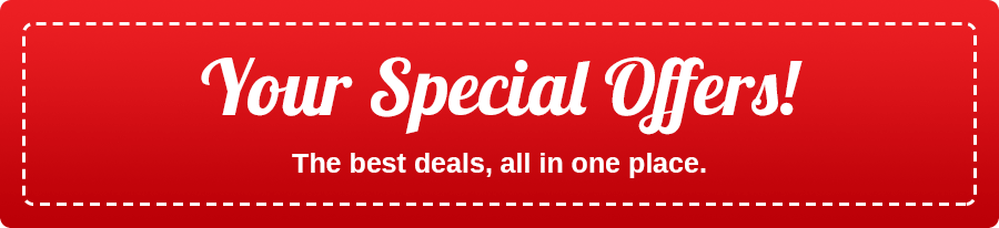 Special Offers Tablet