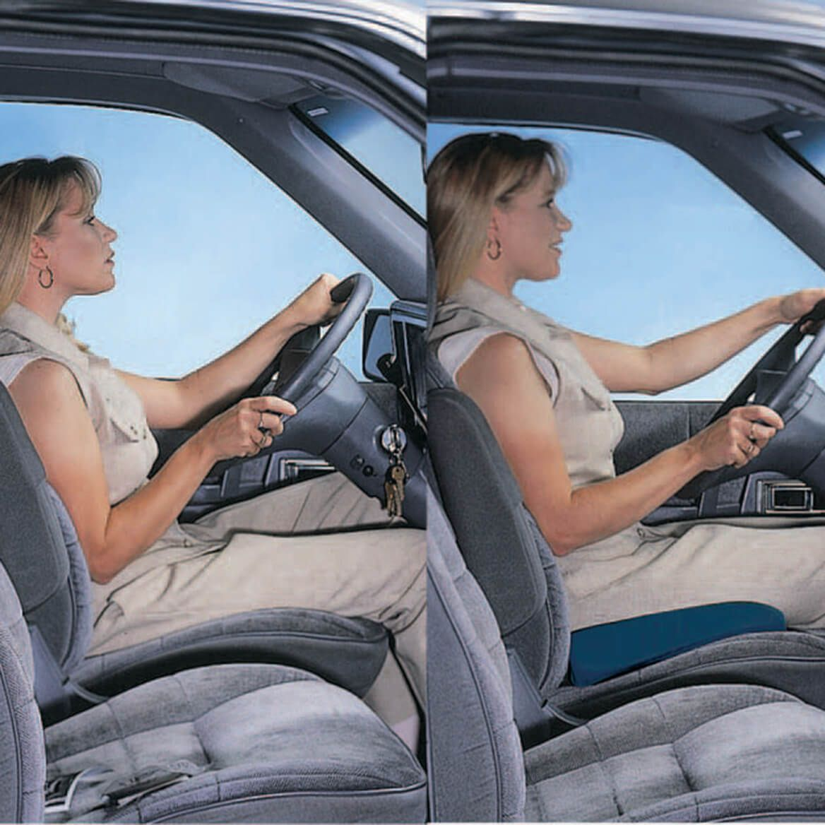 Auto Seat Riser-303492