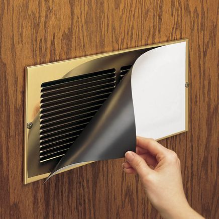 Magnetic Vent Covers-303523
