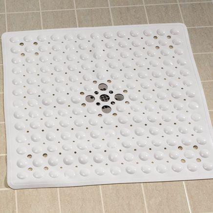 Square Shower Mat-303906