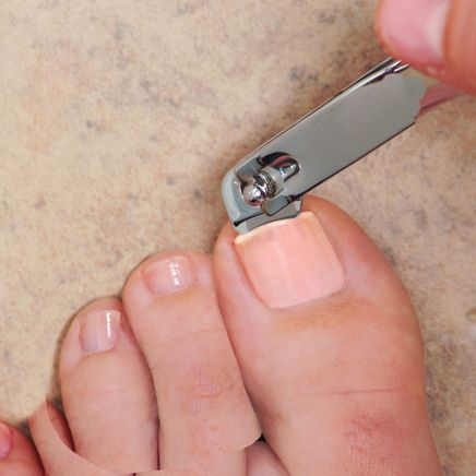 Side Nail Clipper-304775