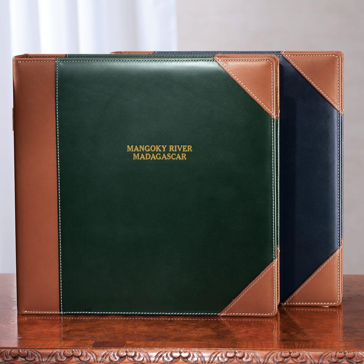 Personalized Ivy League Album-309158