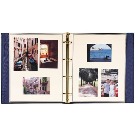Personalized Presidential Oversize Album-309257