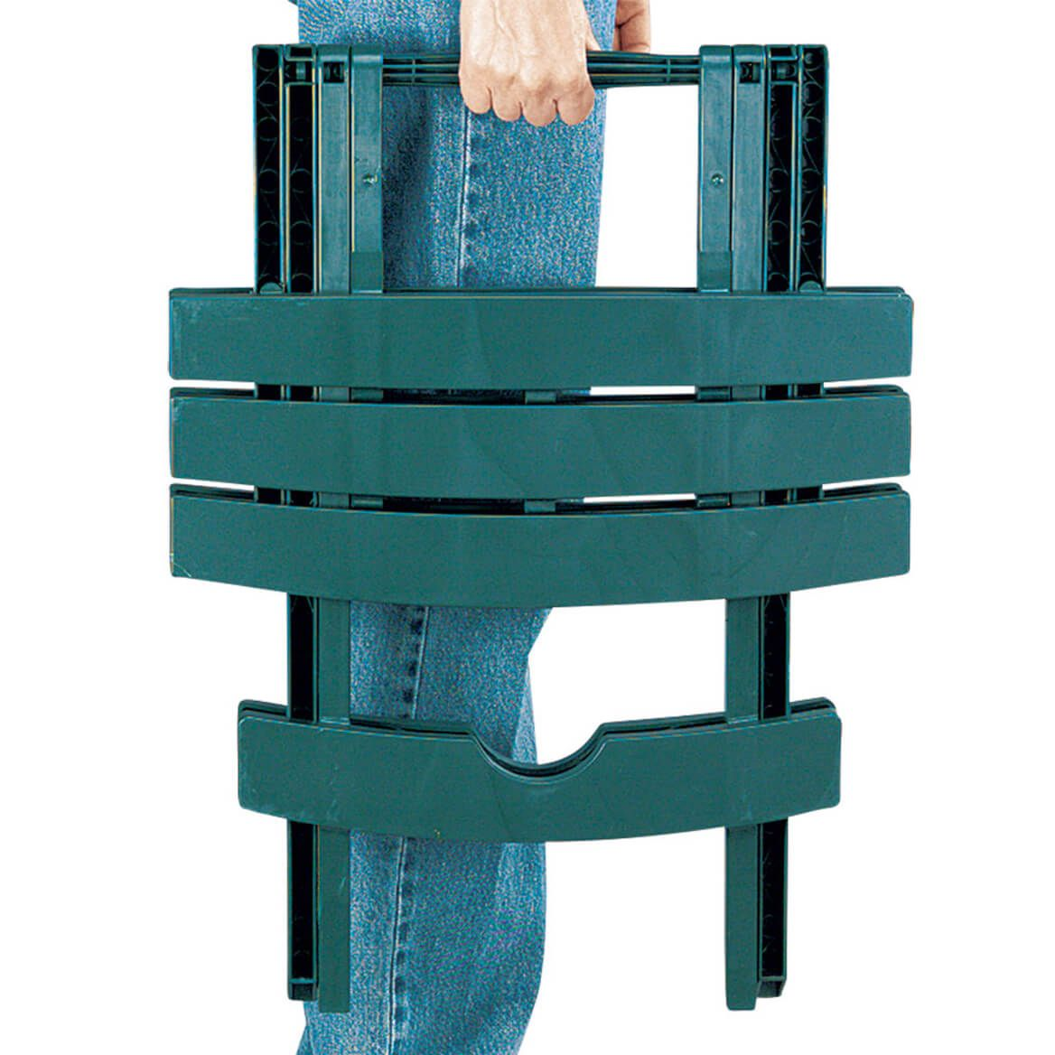 Outdoor Folding Side Table-310267