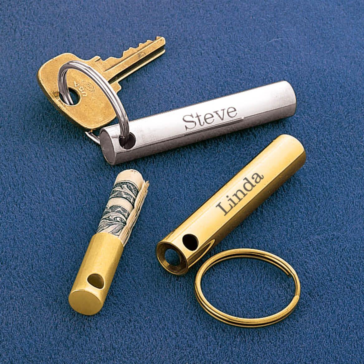 Key Chain Money Holder-310317
