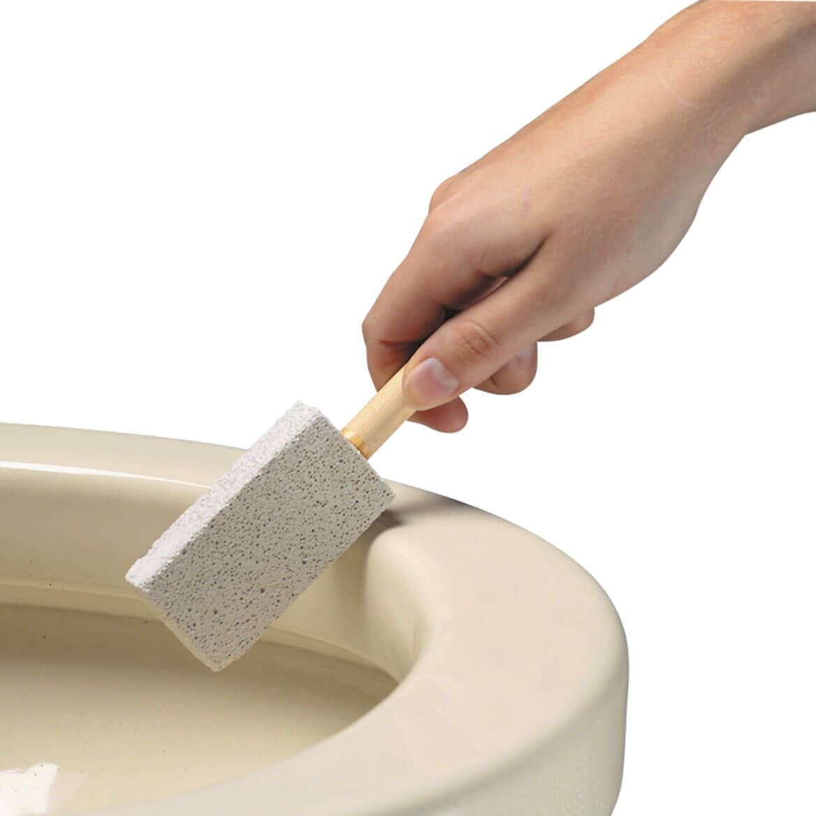 Pumice Toilet Stain Remover-310713