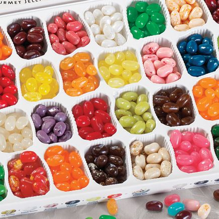 Jelly Belly® Gift Box 17 oz.-310719