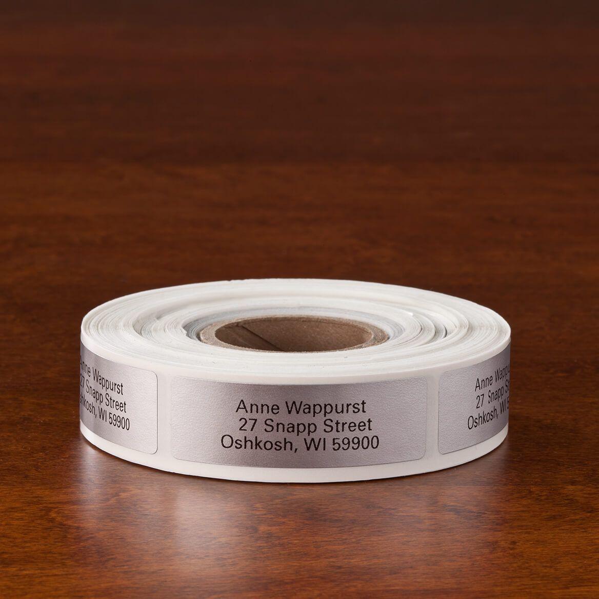 Self Stick Address Labels - Roll of 500-310880