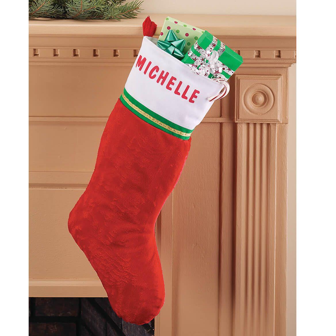 Personalized Christmas Stocking-310969