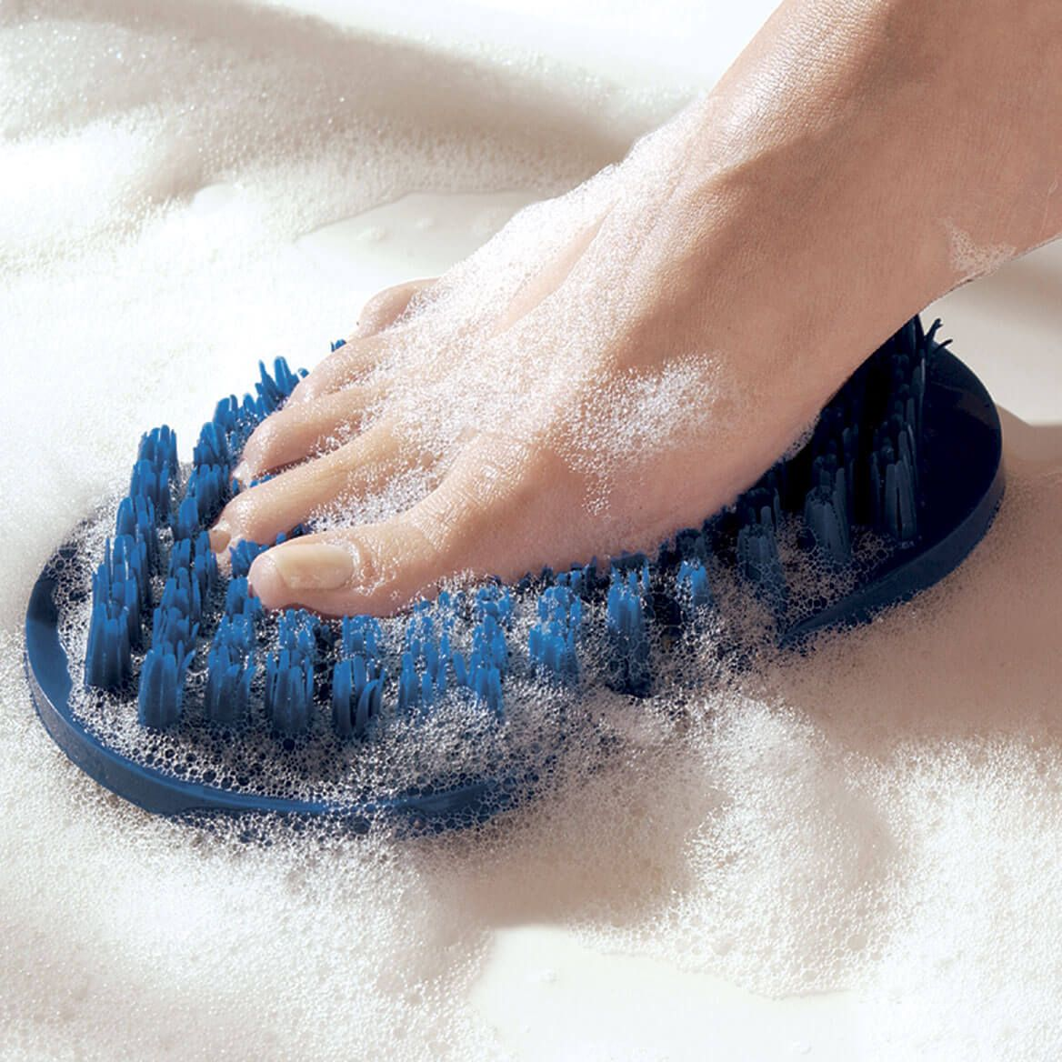 Soapy Toes™ Foot Scrubber-311347