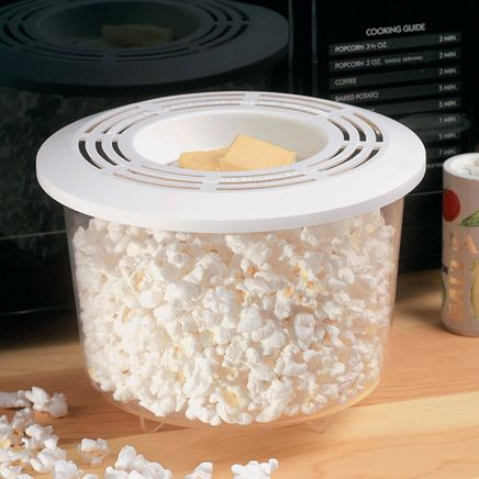 Microwave Popcorn Popper-311445